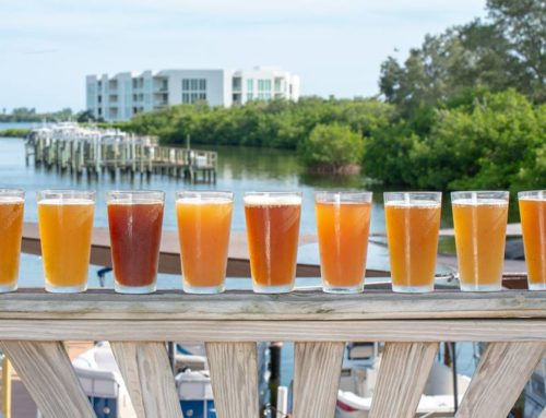 What's in a Craft Beer Name?