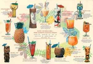 SPECIAL EVENT | Tiki Tropical Heatwave Party – Saturday, March 21, 6pm