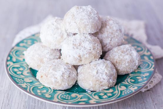 Cherry Big Deal Cookies