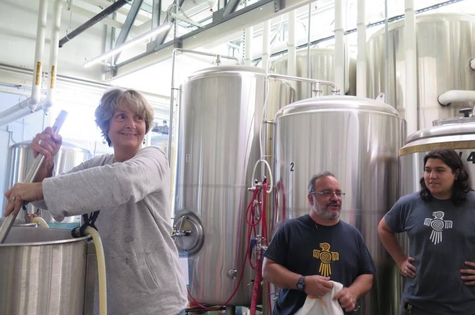 Darwin Brewing Co. brews exclusive beer for Manatee Pride Festival