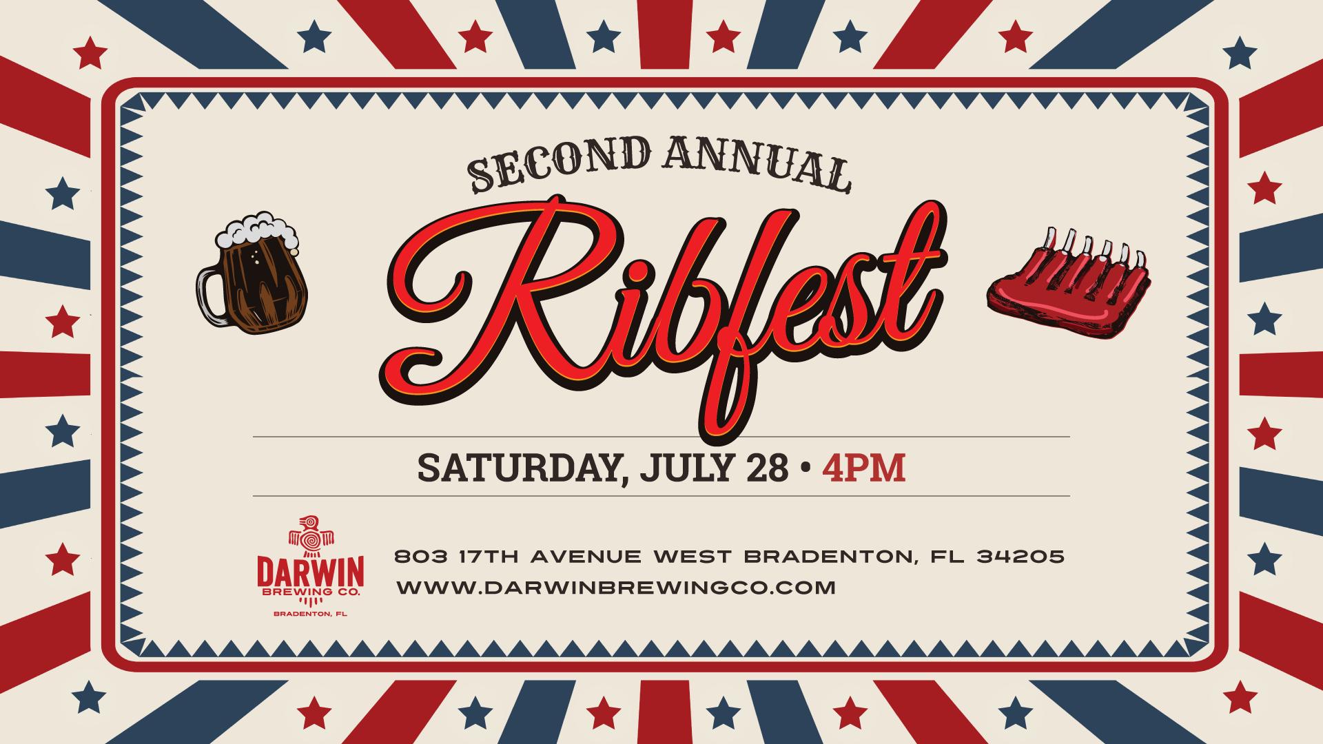 Ribfest 2018