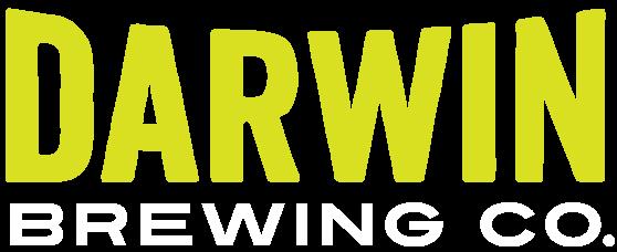 Darwin Brewint Company Logo