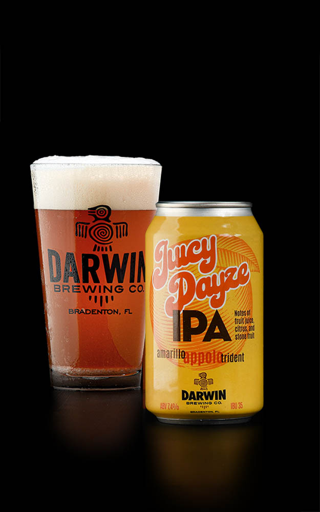Darwin Beer Barrel