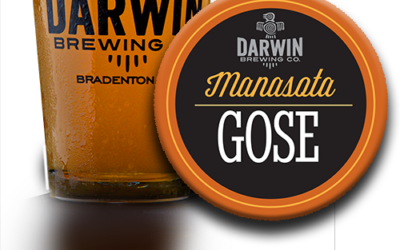 Coming Soon! Manasota Gose
