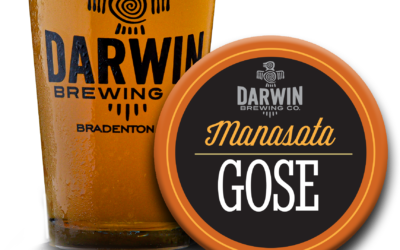 Now Available! Manasota Gose