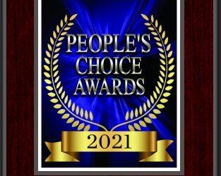 Darwin Brewing Receives Peoples Choice Award